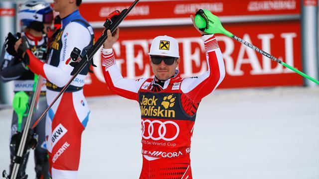 Marcel Hirscher, grazie di tutto! Il campione dei record si ritira a 30 anni