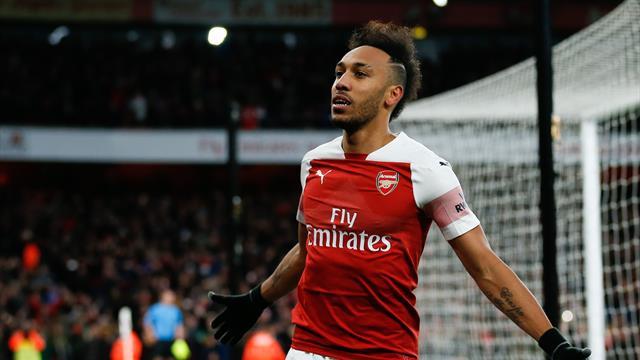 Solskjær n'est plus invincible et Arsenal remonte à la 4e place