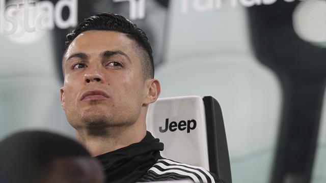 «Мы разгромим их дома». Эвра опубликовал сообщение Роналду за 5 дней до ответки с «Атлетико»