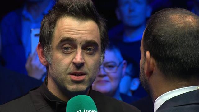 """O'Sullivan: """"Splendido condividere questo record con Robertson e esserci riuscito a Preston"""""""