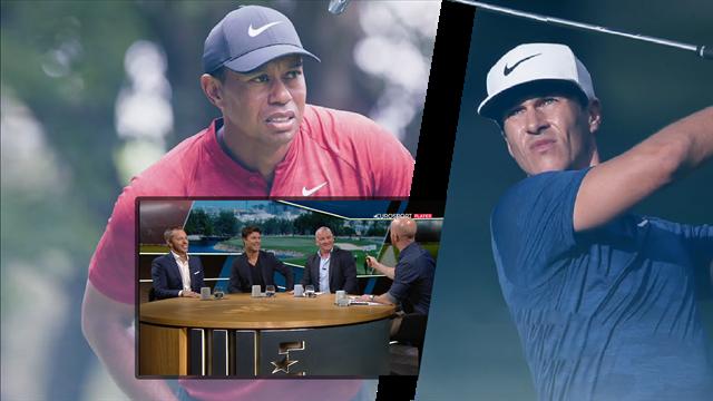 THE PLAYERS Championship: De danske håb og Tiger Woods
