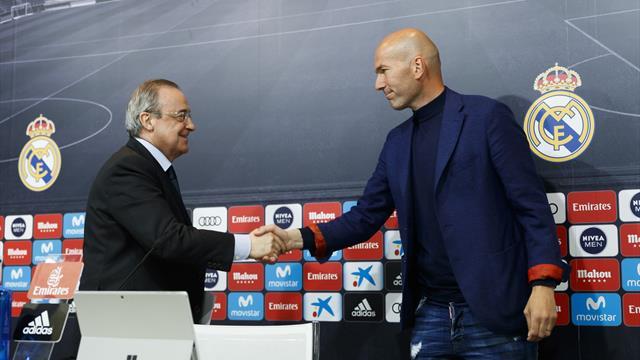 Avec le fair-play financier, le Real Madrid peut-il vraiment dépenser à tout va ?