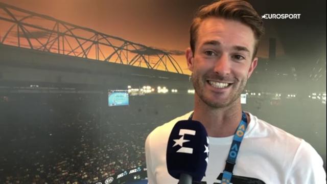 Face To Face | Tenniscoach Stijn de Gier