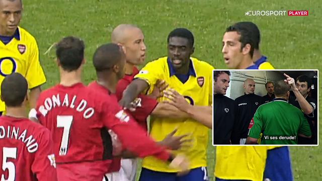 Arsenal – Manchester United: De største ikke-lokale rivaler i historien?