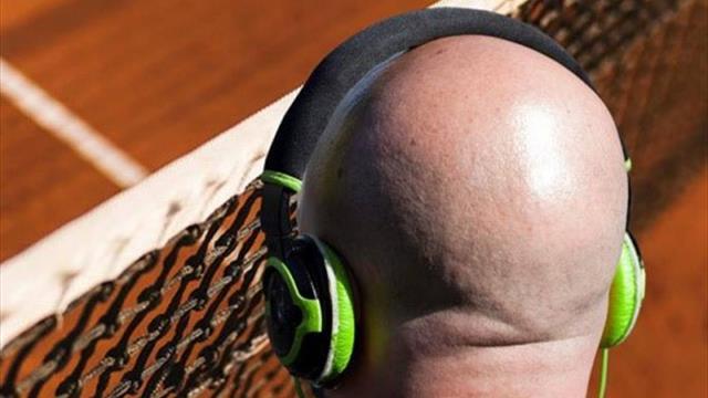 Sortean un implante capilar entre los participantes de un torneo de tenis y pádel