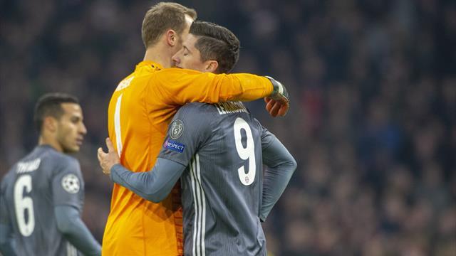 Neuer, Lewandowski e l'Allianz Arena: il Bayern Monaco riaffronta il Liverpool con maggiori certezze