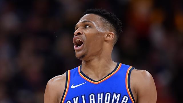 Звезда НБА – фанату: «Клянусь богом, я изобью тебя и твою жену»