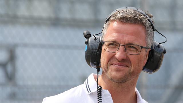 Experte Ralf Schumacher: So stehen Vettels Titelchancen