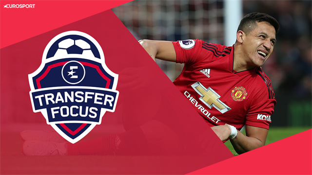 Transfer Focus: Alexis 'desperate' to leave Manchester United