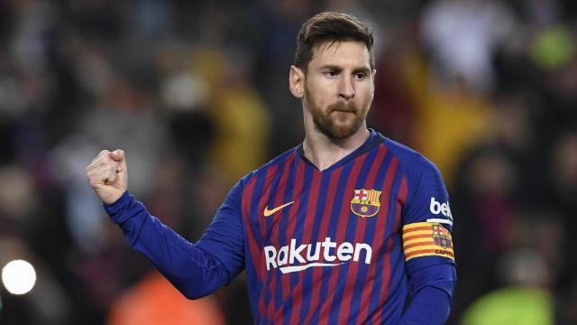 """Genesio : """"Beaucoup de choses dépendent de Messi..."""""""