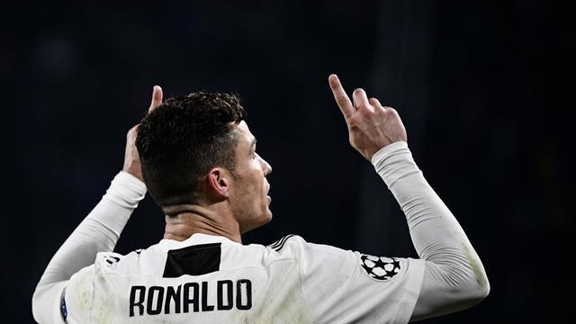 Avec Ronaldo, on passe du rêve à la réalité