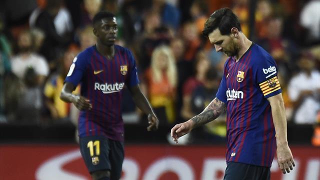 """Le Barça s'est-il renié ? """"Avec Xavi et Iniesta, il y avait un bug sur mille actions, maintenant…"""""""