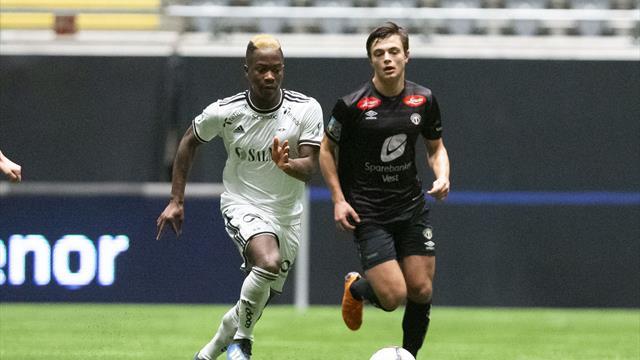 Rosenborg-talent forlater klubben