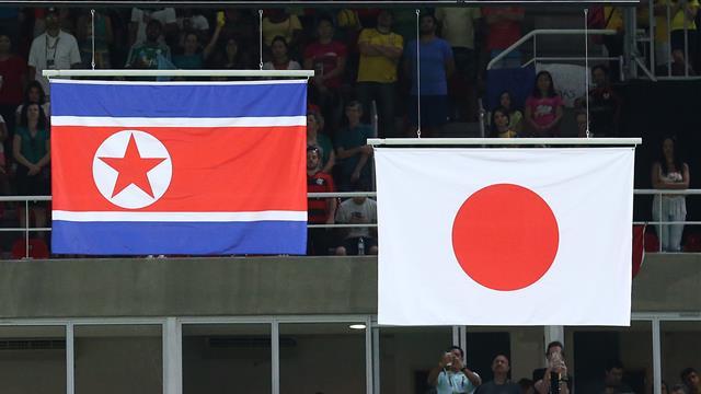 Japan may admit North Korean athletes for Games
