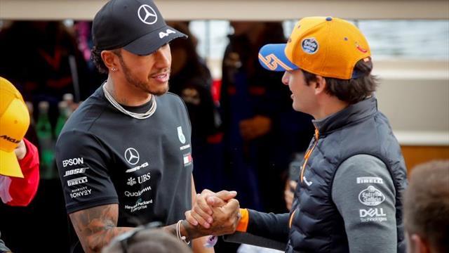 Hamilton buscará su sexto título en el 'Año I después de Alonso'
