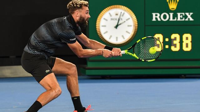 ATP to use shot clock in all tournaments in 2020