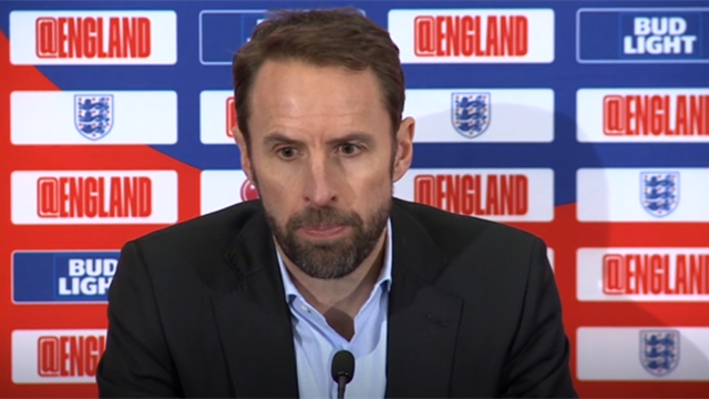 'His form warrants it!' - Southgate explains Rice selection