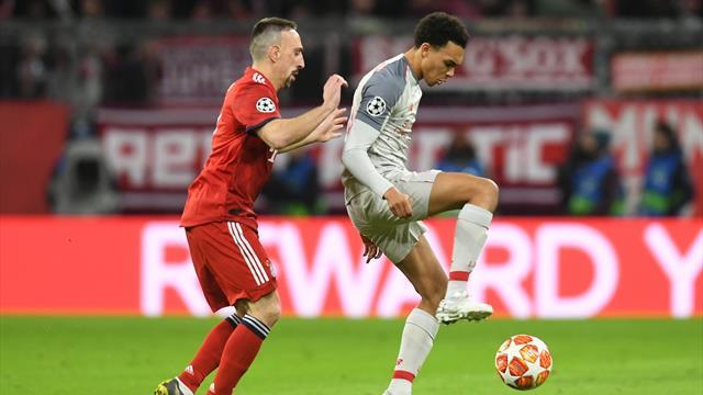 FC Bayern - FC Liverpool live im TV und Livestream