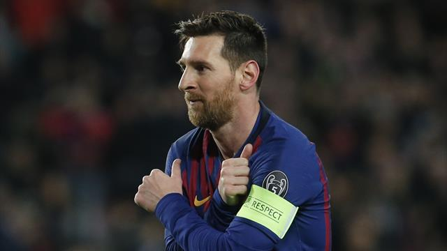 Pas de gros choc en quarts mais un MU - Barça alléchant