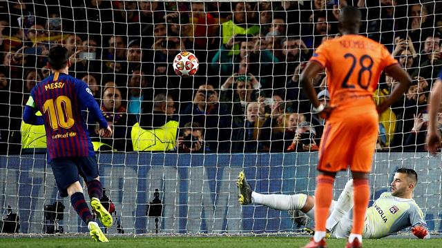 Genesio manque de superlatifs pour Messi... et pour Ronaldo aussi