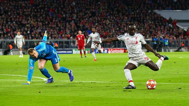 'Mane sent Neuer to the shops': Fans react to goalkeeping gaffe