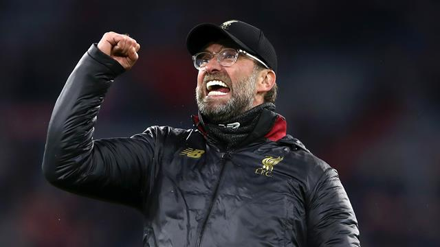 Why Liverpool's Premier League title hopes were boosted by win over Bayern