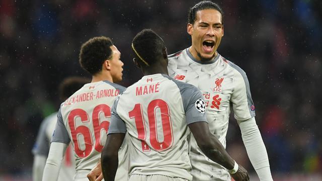 Liverpool owner gets involved in Van Dijk love-in with brilliant tweet