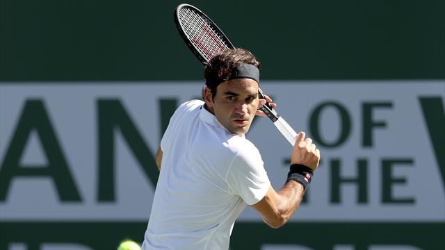 🎾EN DIRECTO: Federer busca plaza en las semis ante el sorprendente Hurkacz