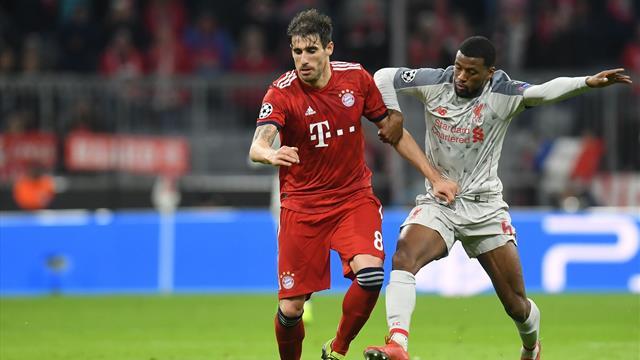 3 Dinge, die auffielen: Bayern fehlt der Matchplan