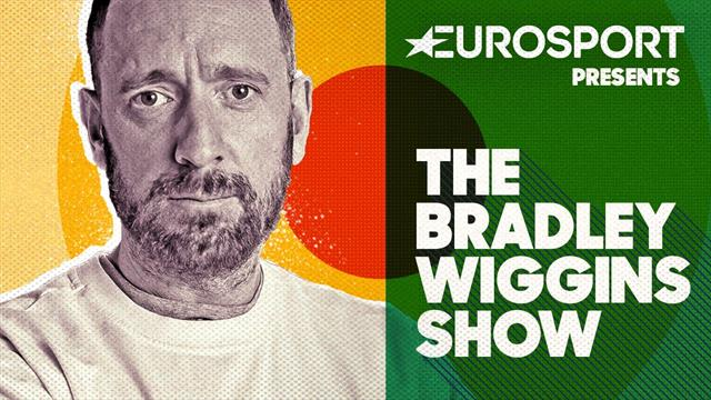 The Bradley Wiggins Show returns for 2019: Spring Classics episodes start on Monday