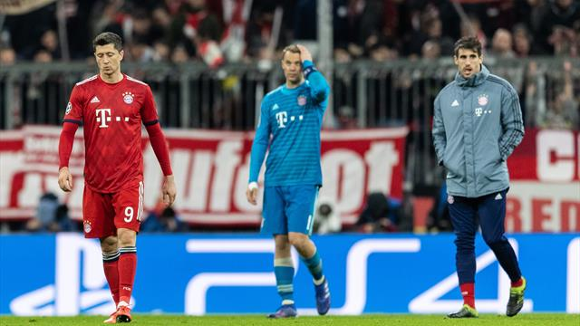 "Kovac fordert ""viele Siege"""