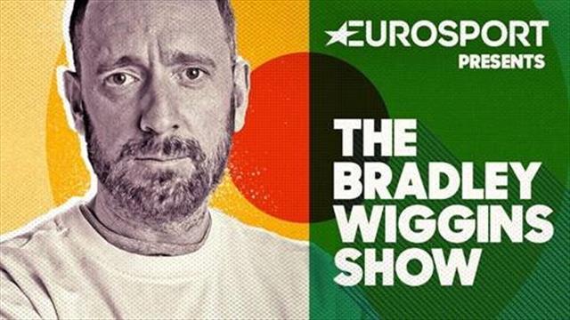 Wiggins renueva el acuerdo con Eurosport con una extensa serie de podcast
