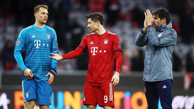 Kommentar zum FC Bayern: Zeit für mutige Entscheidungen