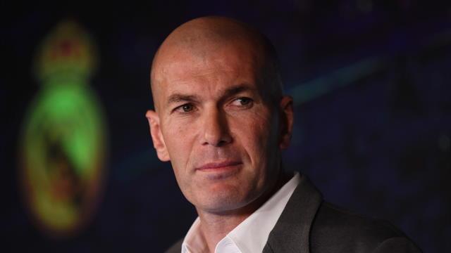 """Deschamps sur le retour de Zidane au Real : """"Une très bonne chose pour le football"""""""