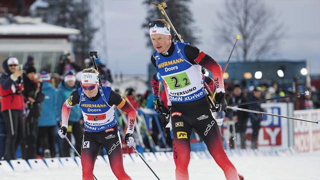 Mit Video | Norwegen holt Single-Mixed-Gold, DSV-Duo verpasst Podium