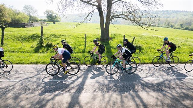 Grand Tour Paris, la nouvelle course autour de l'Ile-de-France en 540 km