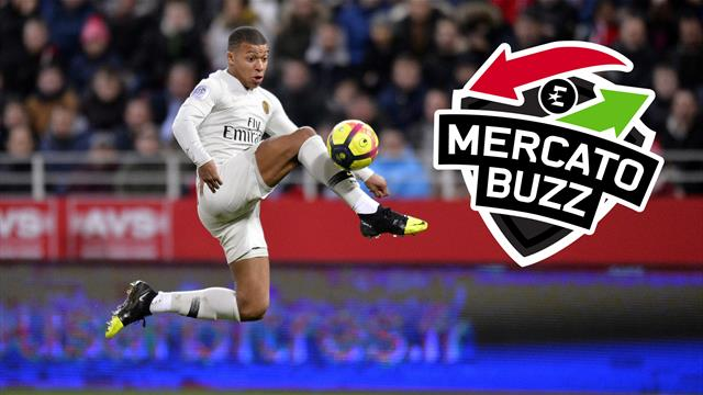 Mercato Buzz : Mbappé, un départ du PSG dès cet été ?