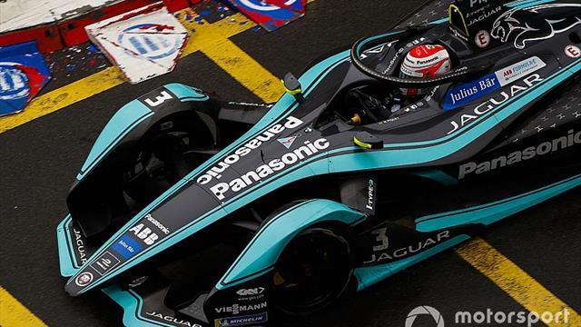 """Piquet: """"Hay equipos que se adaptan mejor a los cambios que Jaguar"""""""