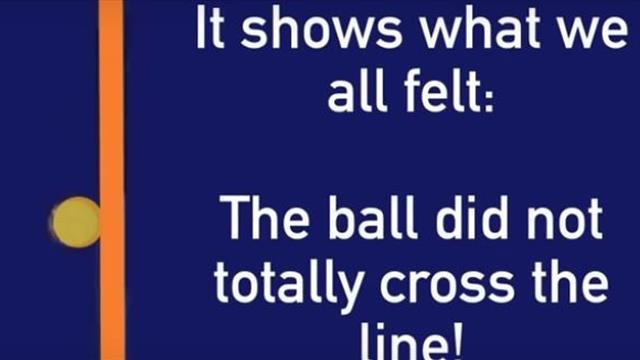 El vídeo que pone en seria duda la legalidad del segundo gol de Cristiano al Atleti