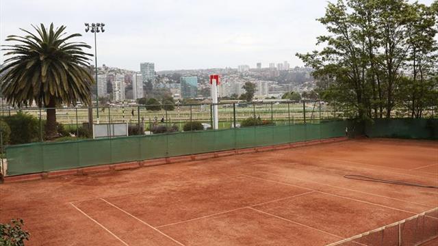 El club de tenis más antiguo de Suramérica cierra sus puertas definitivamente