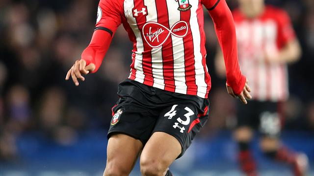 Valery signs new long-term Southampton contract
