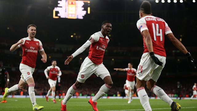 Arsenal pas verni avec le Napoli, Chelsea épargné