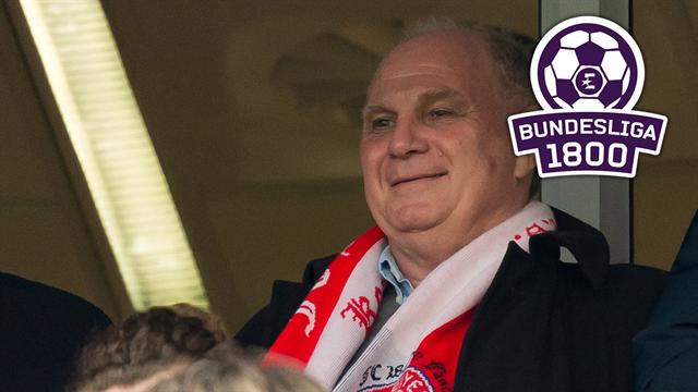 18 Klubs, 18 News: Bayern hat auch Grund zur Freude