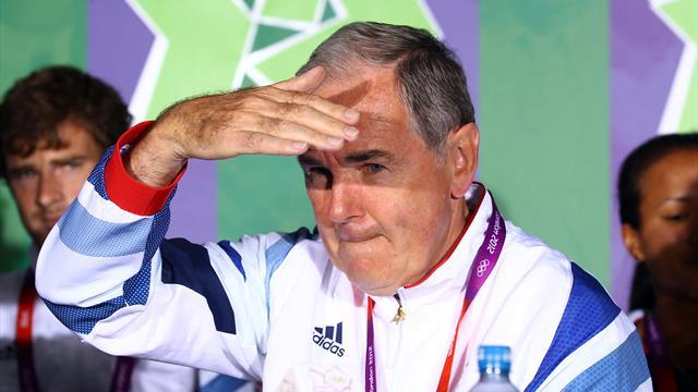 Paul Hutchins, ancien capitaine de l'équipe britannique de Coupe Davis, est mort