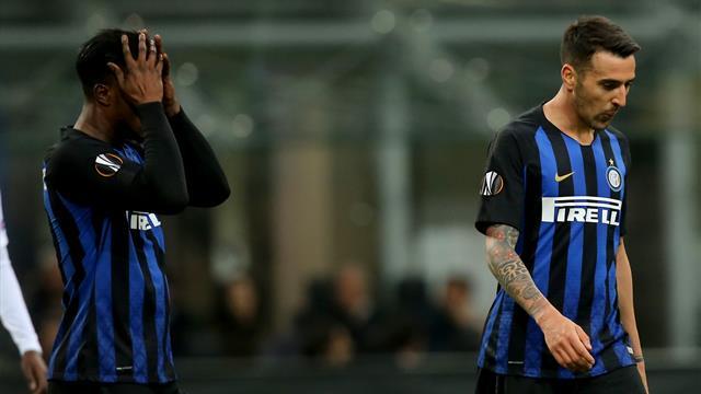 Chelsea s'est promené, l'Inter et Séville sont tombés !