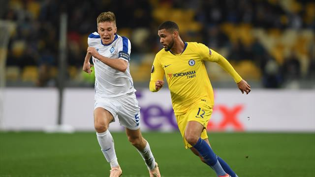Sarri backs Loftus-Cheek to become one of Europe's best