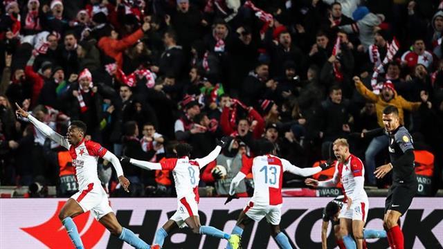 4-3. El Sevilla, eliminado en el último minuto de la prórroga