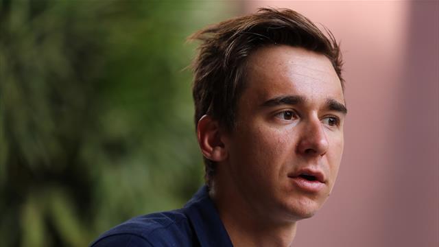 """Coquard : """"Je n'ai qu'une envie, c'est de lever les bras sur le Tour de France"""""""