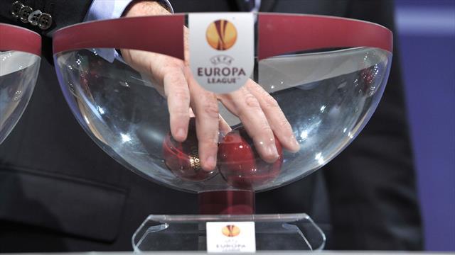 Europa League-lodtrækning: Se den gratis her!
