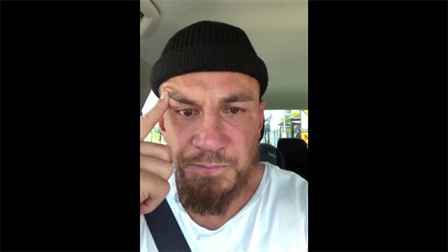 Tearful Sonny Bill Williams pays tribute to victims of Christchurch shootings